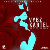 Pretty Potion-Vybz Kartel