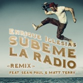 SÚBEME LA RADIO (REMIX) [feat. Sean Paul & Matt Terry] - Single
