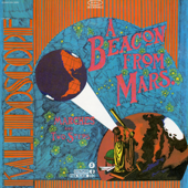 A Beacon From Mars (Expanded Edition)