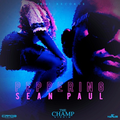 Peppering - Single - Sean Paul