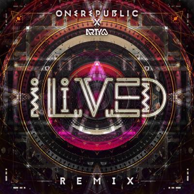 I Lived (Arty Remix) - Single - Onerepublic