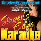 [Download] Empire State of Mind (Part 2) [Originally Performed By Alicia Keys] [Karaoke] MP3