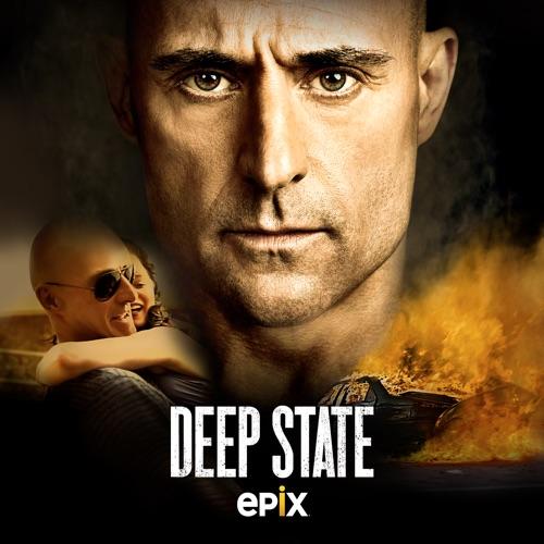 Deep State, Season 1 poster