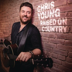 View album Raised on Country - Single