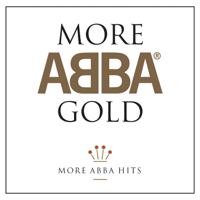 ABBA - More ABBA Gold artwork