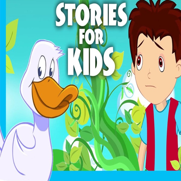 6: Cinderella Story Hindi Version – Stories for Kids – Podcast – Podtail