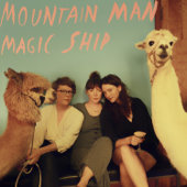 Magic Ship-Mountain Man