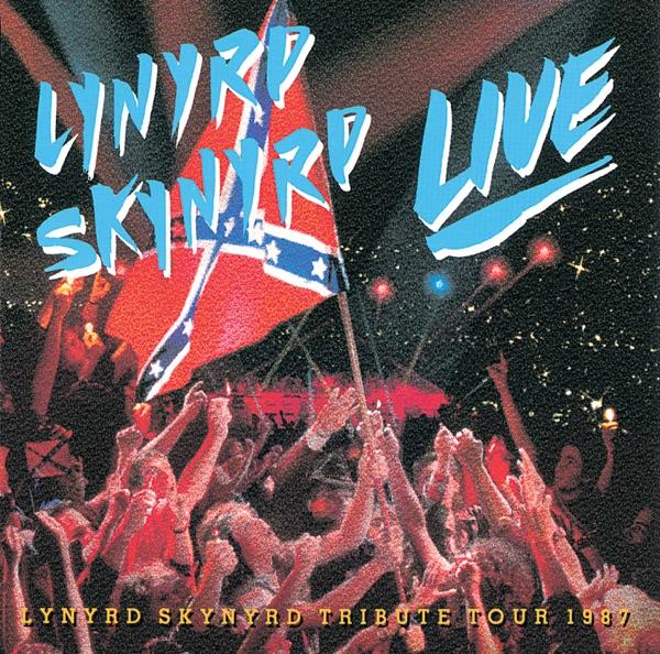 Southern by the Grace of God: Lynyrd Skynyrd Tribute Tour, Vol. 1