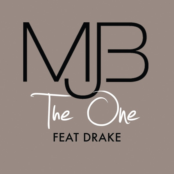The One (feat. Drake) - Single