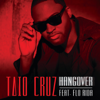 Taio Cruz - Hangover (feat. Flo Rida) artwork