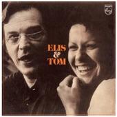 Tom Jobim & Elis Regina - Chovendo Na Roseira