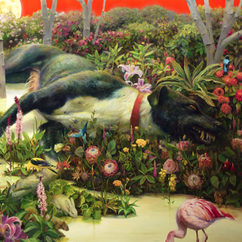 Rival Sons Look Away music review