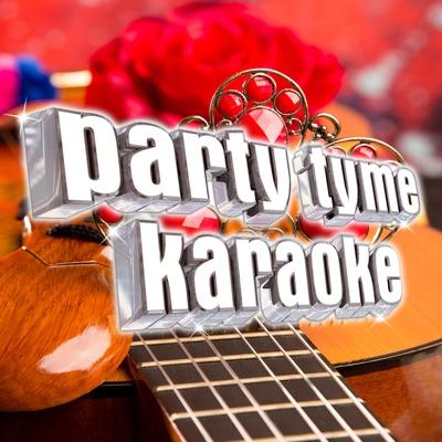 Party Tyme Karaoke - Latin Hits 4 - Party Tyme Karaoke