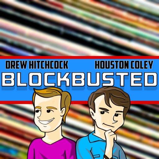 Cover image of Blockbusted