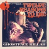 Adrian Younge Presents: 12 Reasons to Die I ジャケット写真