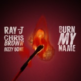 Burn My Name (feat. Bizzy Bone) - Single
