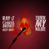 Burn My Name (feat. Bizzy Bone) - Single