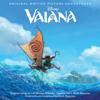 Verschiedene Interpreten - Vaiana (Original Motion Picture Soundtrack) Grafik