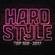 Hardstyle Top 100 - 2017 - Verschillende artiesten