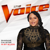 In My Blood (The Voice Performance)