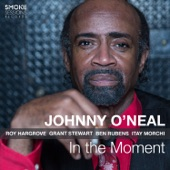 Johnny O'Neal - Slow Hot Wind