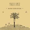 Marcelo Camelo - Marcelo Camelo- Ao Vivo no Theatro São Pedro  arte