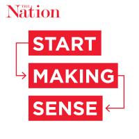 Start Making Sense podcast