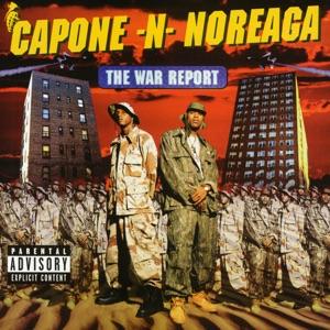 The War Report