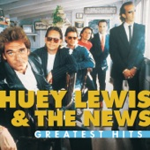 Huey Lewis & The News - The Heart Of Rock & Roll (Single Edit)