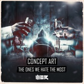 Concept Art - The Ones We Hate The Most