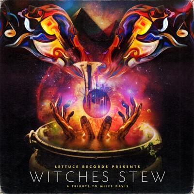 Witches Stew - Lettuce album