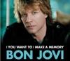 (You Want To) Make A Memory [Country Version Edit] - Single ジャケット写真