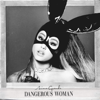 Ariana Grande - Be Alright artwork