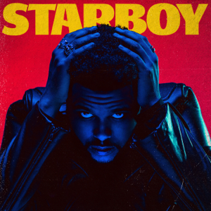 The Weeknd - Starboy