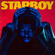 Starboy (feat. Daft Punk) - The Weeknd