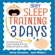 Jane Waters & Jenny Simpson - Baby Sleep Training In 3 Days: The Step-By-Step Plan to Teach Your Baby to Stop Crying and Sleep All Night - Easy and Effortlessly (Unabridged)