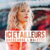 Andréanne A. Malette - Ici et ailleurs artwork