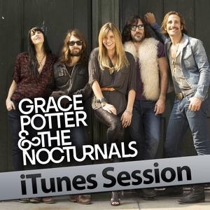 Grace Potter - Interview