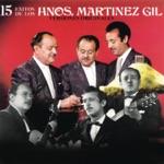 Hermanos Martinez Gil - Pensamiento