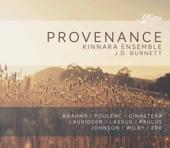 Kinnara Ensemble - The Old Church - Stephen Paulus
