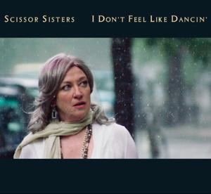 Scissor Sisters - I Don't Feel Like Dancin' (Radio Edit)
