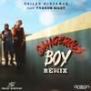 Nailah Blackman - Dangerous Boy (feat. Tarrus Riley) [Remix] artwork