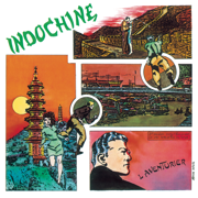 L'aventurier - Indochine