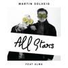 Martin Solveig - All Stars (feat. Alma) artwork