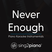 [Download] Never Enough (Originally Performed by Loren Allred - From