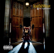 Skit #1 (Kanye West/Late Registration) [Explicit] - Kanye West - Kanye West