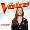 Jackie Verna - I'm With You (The Voice Performance)  artwork