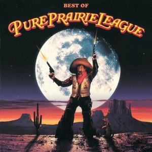 Pure Prairie League - I'll Be Damned - Line Dance Musique