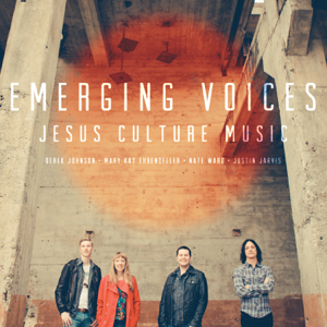 Various Artists - Emerging Voices (Live)