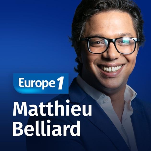 le grand journal du soir matthieu belliard par europe1 sur apple podcasts. Black Bedroom Furniture Sets. Home Design Ideas